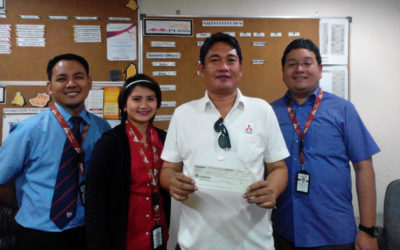 Awarding of Claims at AMA Plans Inc.